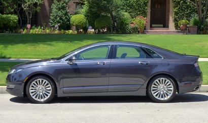 2013 Lincoln Mkz Build And Price Lincoln The New Lincoln