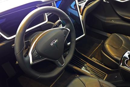 Tesla-Model-S-Wheel
