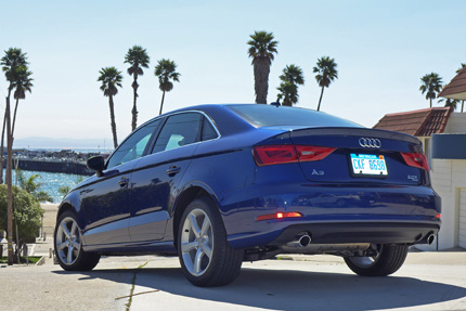 2015-Audi-A3-rear-three-quarter-view
