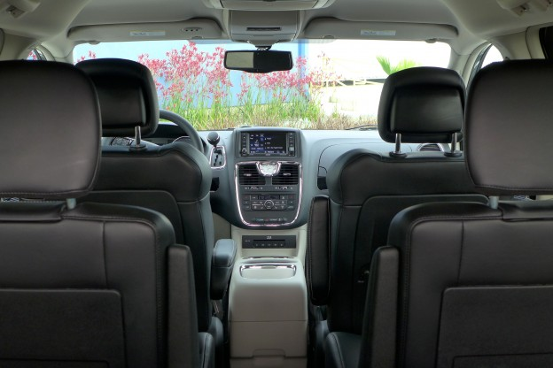 2014 Chrysler Town Amp Country 2014 Town And Country