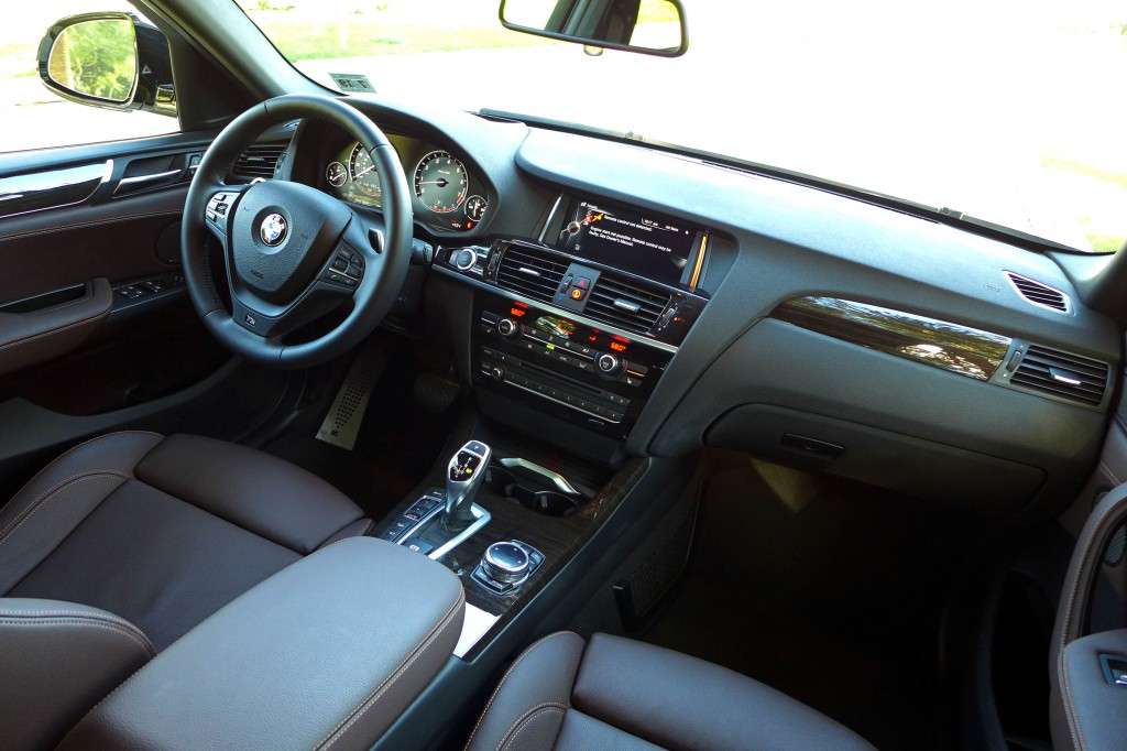 2016 bmw x4 m40i interior interior bmw x4 m40i worldwide f26