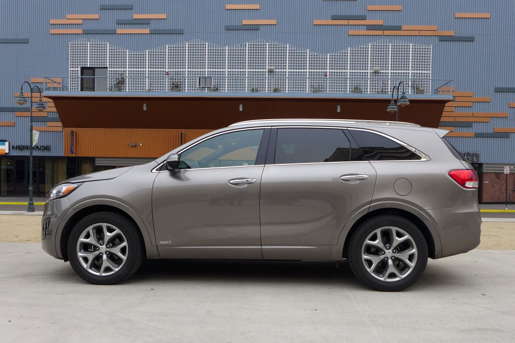 Quietest Suv On The Road 2014 | Autos Post