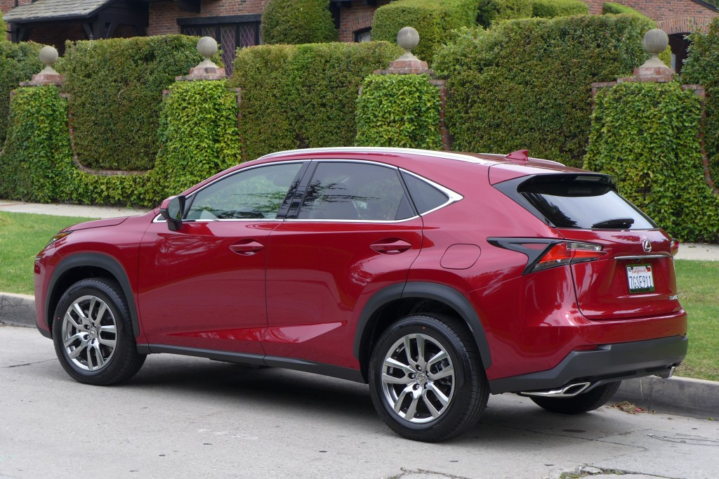 Lexus Nx 200t Price 2017 2018 Best Cars Reviews