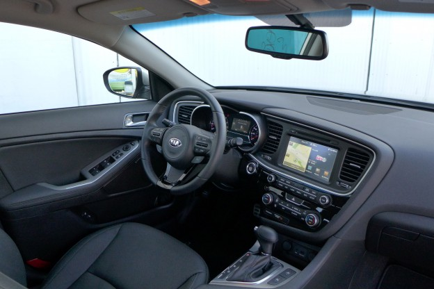 2015 kia optima sx 2015 optima interior automobiles