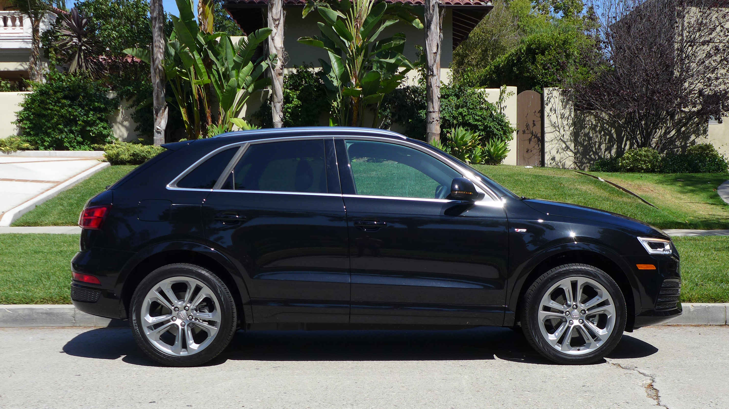 2016 Audi Q3 2 0t Quattro Tiptronic Review Price Photos