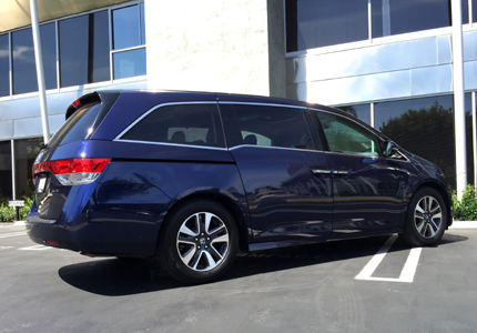 Browse GAYOT.com's selection of minivans
