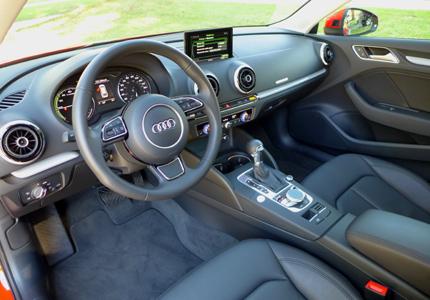 2016 Audi A3 e-tron Review Hybrid MPG Electric Range   Gayot